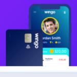 Wingo Card Referral Bonuses