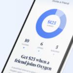 Oxygen Digital Banking Referral Bonus
