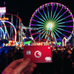 Curve Smart Card App Referral Bonuses