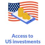Passfolio US Stock Market Investing