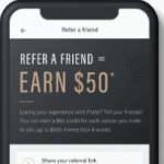 Porte Mobile Banking Referral Bonus