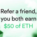 Dharma Ethereum Wallet Free ETH Referral Bonus