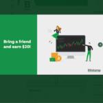 Bitstamp Global Crypto Exchange $20 Referral Bonuses