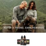Charlotte's Web CBD Discount Referral Credits