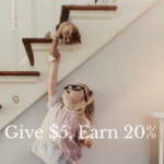 Kidizen Kids Clothing Resale Discount Referral Credits