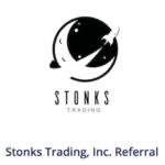 Stonks Trading Free Stocks Referral Program
