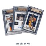 Alt Sports Cards Investing Referral Bonus Credits
