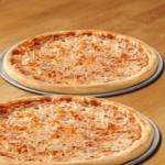 Papa Gino's Pizzeria Free Small Cheese Pizza