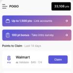 Pogo Spending Rewards Referral Code Bonus
